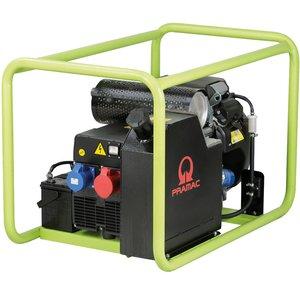 Generator trifazat benzina MES15000