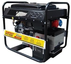 Generator trifazat benzina tip ENERGY 15000 TVE