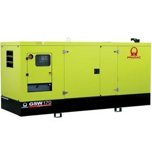 Generator trifazat, insonorizat, tip GSW170I