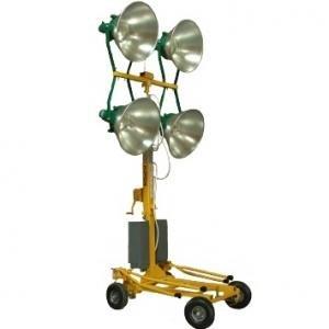 Turn pentru iluminat KLB 1000-4 - 4 proiectoare