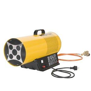 Incalzitor cu gaz tip BLP 73 M