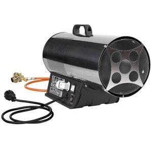 Incalzitor cu gaz tip BLP 33E INOX