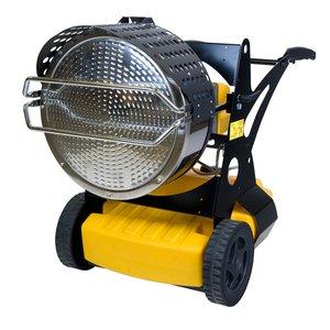 Incalzitor cu motorina cu ardere catalitica tip XL 9 SR