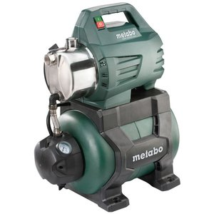Hidrofor HWW 4500/25S Inox