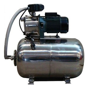 Hidrofor SGJS1100 INOX 50L/1100W