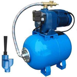 Hidrofor de adancime, 50m, butelie 50l, AP 200/50