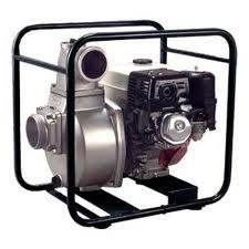 Motopompa apa curata tip SEH-100X
