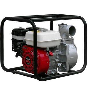 Motopompa pentru apa curata WP 30 HKX, HONDA GX160