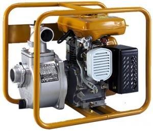 Motopompa apa curata tip SE-50EX