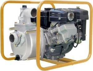 Motopompa apa semimurdara STH-50X
