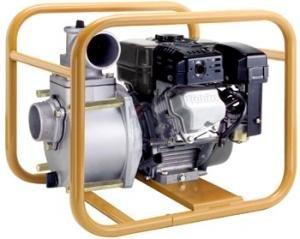 Motopompa apa semimurdara STH-80X