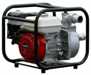 Motopompa pentru apa curata AGT tip WP20H