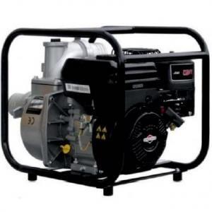 Motopompa pentru apa curata AGT tip  WP20BSX