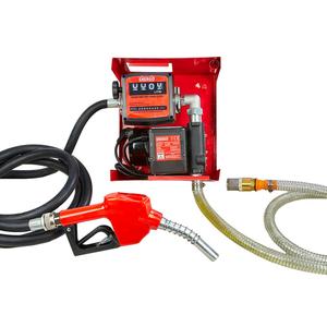 Pompa transfer combustibil (motorina) 220V