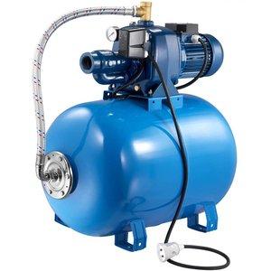 Hidrofor 9m, butelie 100l, CAB 200/100