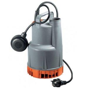 Pompa submersibila de drenaj pentru apa curata, DP60G