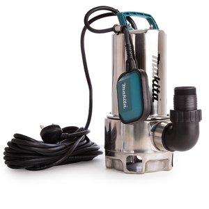 Pompa submersibila de drenaj pentru apa murdara, PF1110