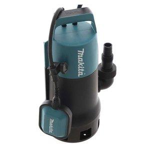 Pompa submersibila de drenaj pentru apa murdara, PF1010