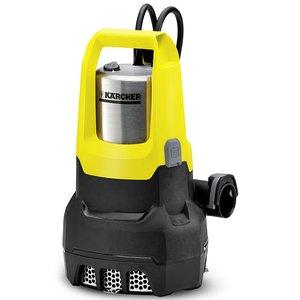 Pompa submersibila de drenaj pentru apa murdara, SP 7 Dirt Inox