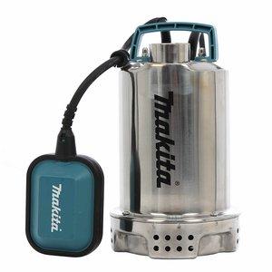 Pompa submersibila de drenaj pentru apa curata, PF0403