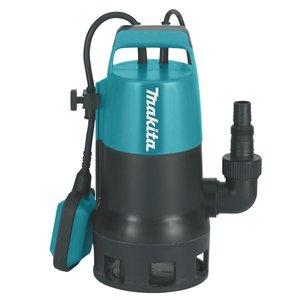 Pompa submersibila de drenaj pentru apa murdara, PF0410