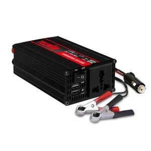 Convertor  12V-220V 300W + 2 PRIZE USB CONVERTER310USB