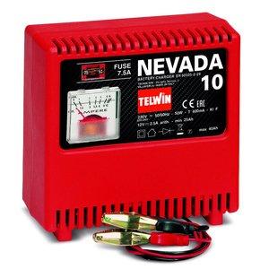 Redresor auto 12V tip NEVADA 10