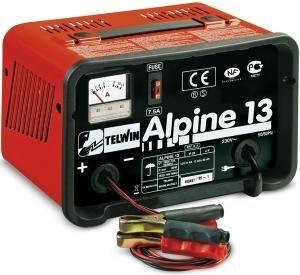 Redresor auto 12V ALPINE 13
