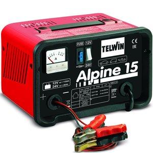 Redresor auto 12-24V ALPINE 15