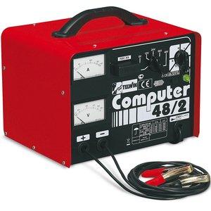Redresor auto 6-48V COMPUTER 48/2 PROF