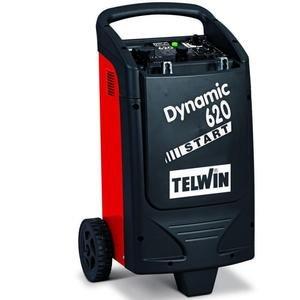 Redresor / Robot pornire auto tip DYNAMIC 620 START