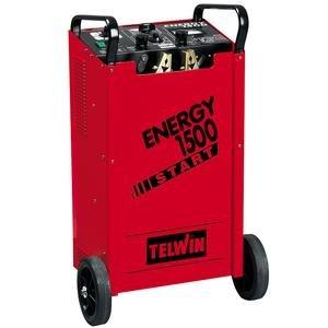 Redresor / Robot pornire auto tip ENERGY 1500 START