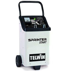 Redresor / Robot pornire auto tip SPRINTER 6000 START