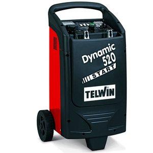 Redresor / Robot pornire auto tip DYNAMIC 520 START