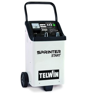 Redresor / Robot pornire auto tip SPRINTER 3000 START