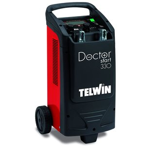 Redresor / robot pornire auto tip DOCTOR START 330