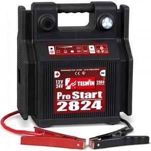 Robot de pornire portabil 12-24V PRO START 2824
