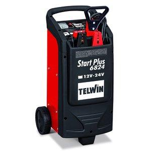 Robot de pornire portabil 12-24V tip START PLUS 6824