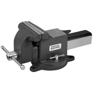 Menghina de banc rotativa Heavy-Duty, 150mm