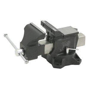 Menghina de banc rotativa Heavy-Duty, 125mm, EBT125