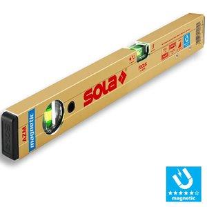 Nivela magnetica SOLA AZM, 40cm