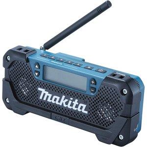Radio Makita compatibil cu acumulatori tip DEAMR052