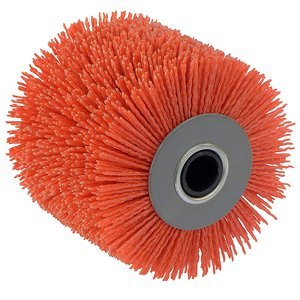 Perie fir nylon abraziv, pentru slefuitor / restaurator REX - Energybrush
