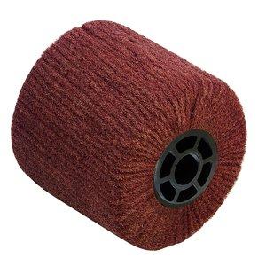 Perie fibre sintetice, pentru slefuitor / restaurator REX - Energybrush