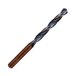 Burghiu pentru metal HSS DIN 338 RN 1.0 x 34/12, ALPEN