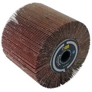 Perie cu lamele abrazive, pentru slefuitor / restaurator REX - Energybrush
