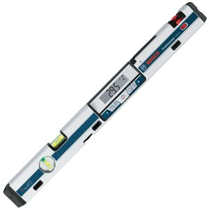 Nivela electronica digitala (clinometru) cu raza laser, GIM 60 L