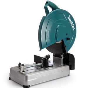 Debitor de metale cu disc abraziv LW1400