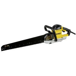 Fierastrau alternativ/sabie tip DWE399-QS, lama 430 mm pentru beton