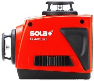 Nivela laser cu linii 360 grade tip PLANO 3D